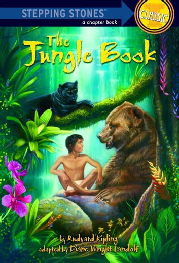 The Jungle Book ebook by Diane Wright Landolf