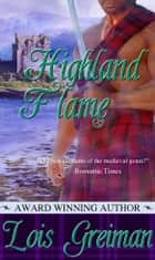 Highland Flame ebook by