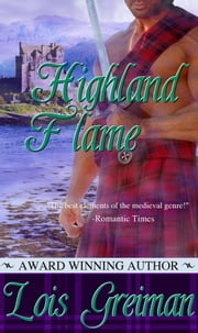 Highland Flame ebook by Lois Greiman