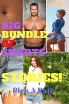 Big Bundle Of Shorts...Stories! - A Bundle, A Buffet, A Bunch Of Short Stories ebook by Blaze Ward, Kristine Grayson, Jamie Ferguson,...