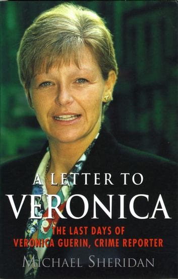 A Letter to Veronica ebook by Michael Sheridan
