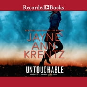 Untouchable audiobook by Jayne Ann Krentz