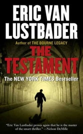 The Testament ebook by Eric Van Lustbader