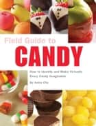 Field Guide to Candy - How to Identify and Make Virtually Every Candy Imaginable ebook by Anita Chu, Tucker + Hosler