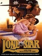 Lone Star 153/mountai ebook by Wesley Ellis