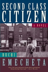 Second Class Citizen ebook by Buchi Emecheta