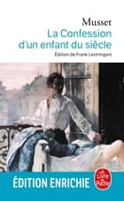 La Confession d'un enfant du siècle ebook by