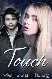 Touch ebook by Melissa Haag
