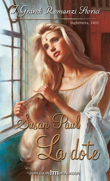 La dote ebook by Susan Paul