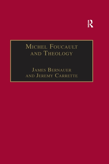 Michel foucault and theology ebook by james bernauer michel foucault and theology the politics of religious experience ebook by james bernauer fandeluxe Image collections
