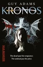 Kronos ebook by Guy Adams