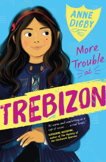 More Trouble at Trebizon ebook by Anne Digby