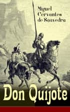 Don Quijote - Band 1&2 ebook by Miguel Cervantes de Saavedra
