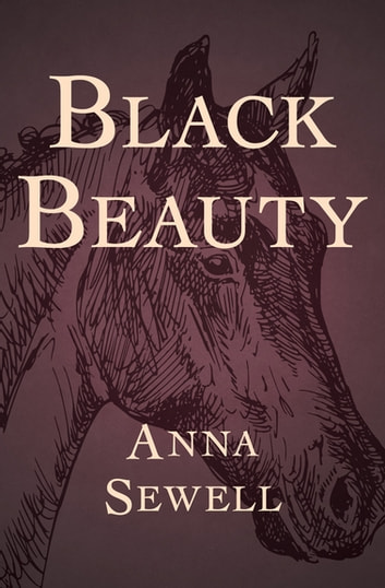 black beauty graphic novel sewell anna