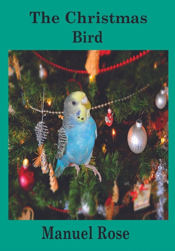 The Christmas Bird - A Children's Book ebook by Manuel Rose