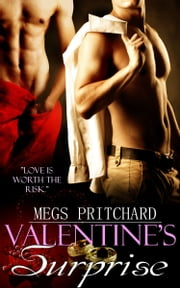 Valentine's Surprise ebook by Megs Pritchard