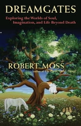 Dreamgates - Exploring the Worlds of Soul, Imagination, and Life Beyond Death ebook by Robert Moss