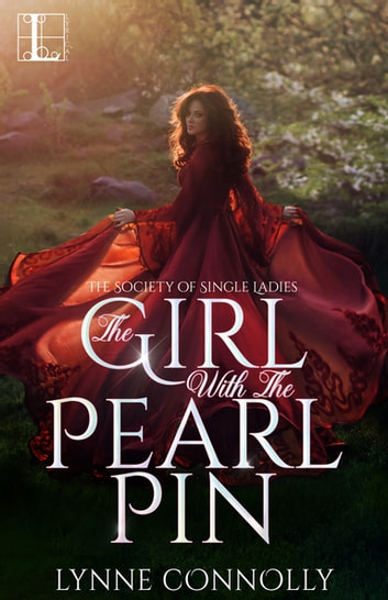 The Girl with the Pearl Pin ebook by Lynne Connolly