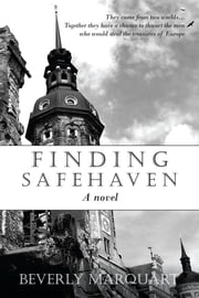 Finding Safehaven ebook by Beverly Marquart