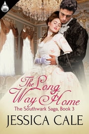 The Long Way Home ebook by Jessica Cale