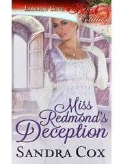 Miss Redmond's Deception ebook by Sandra Cox