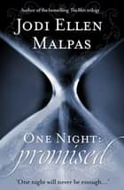 One Night: Promised ebook by
