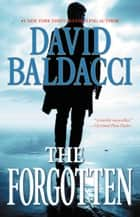 Ebook The Forgotten di David Baldacci