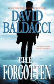 The Forgotten ebook by David Baldacci