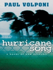 Hurricane Song ebook by Paul Volponi