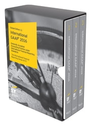International GAAP 2016 - Generally Accepted Accounting Principles under International Financial Reporting Standards ebook by Ernst & Young LLP