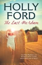 The Last McAdam ebook by Holly Ford
