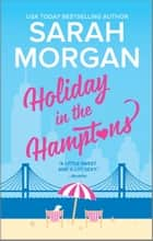 Holiday in the Hamptons ebook by
