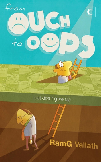 From Ouch to Oops ebook by RamG Vallath