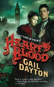 Heart's Blood ebook by Gail Dayton