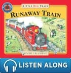 The Little Red Train: The Runaway Train ebook by Benedict Blathwayt