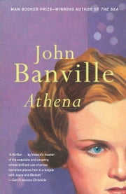 Athena ebook by John Banville