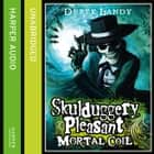 Mortal Coil (Skulduggery Pleasant, Book 5) audiobook by Derek Landy