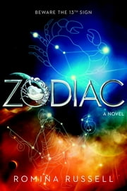 Zodiac ebook by Romina Russell