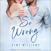 So Wrong audiobook by
