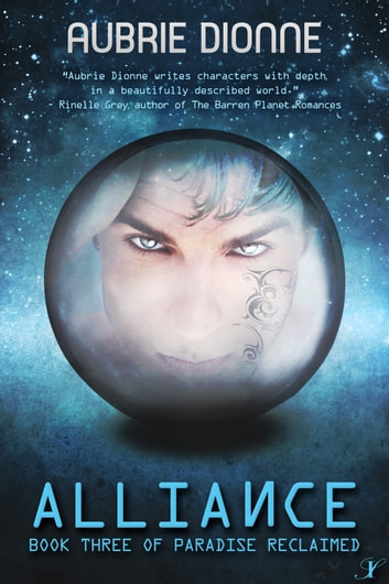 Alliance ebook by Aubrie Dionne