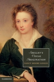Shelley's Visual Imagination ebook by Nancy Moore Goslee