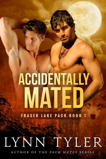 Accidentally Mated eBook by Lynn Tyler