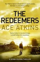 The Redeemers ekitaplar by Ace Atkins