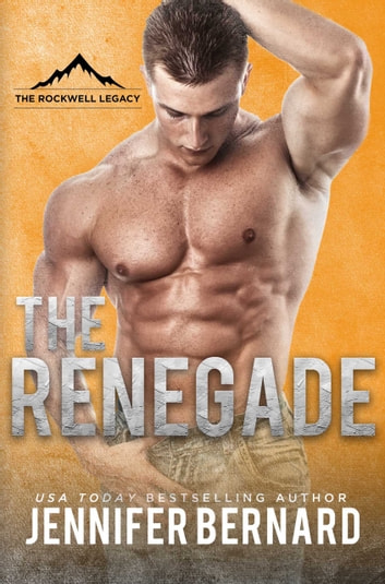 The Renegade eBook by Jennifer Bernard