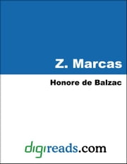 Z. Marcas ebook by Balzac, Honore de
