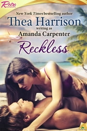 Reckless ebook by Amanda Carpenter