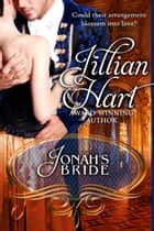 Jonah's Bride ebook by Jillian Hart