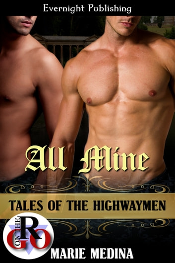 All Mine ebook by Marie Medina