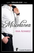 Miscelánea ebook by Ana Álvarez