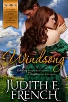 Windsong ebook by Judith E. French